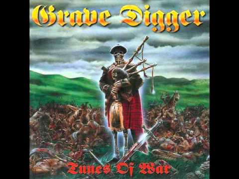 Grave Digger - Killing Time