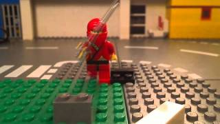 LEGO Ninjago RF Contest - ForlornCreature