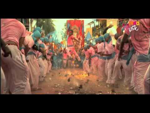 Abcd(any Body Can Dance) : Ganapathi Bappa Moriya video