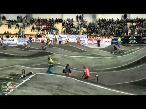 UCI BMX Supercross Randaberg-Norway - Women final