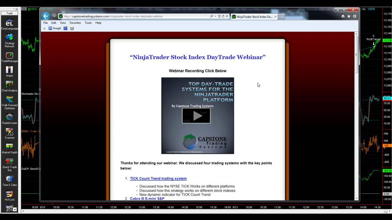 Stochastic Divergence Stochastic Divergence Trading