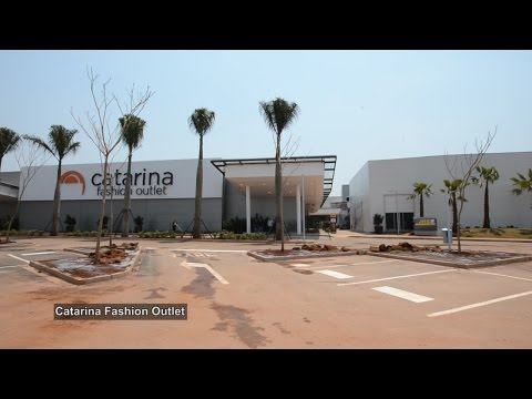 Catarina Fashion Outlet