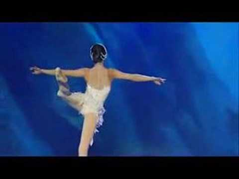 Great Chinese State Circus - Swan Lake Video