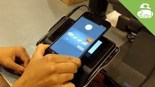 Android Pay - What is it, how does it work and who supports it?