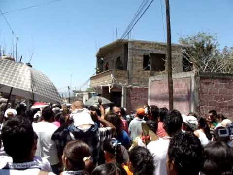 chinelos tlayecac 2010