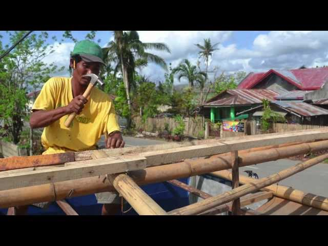 Video Journal # 2: Who are the most vulnerable communities affected by climate change?