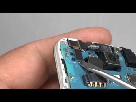 Galaxy S4 Mini Disassembly & Assembly GT-I9190/I9195