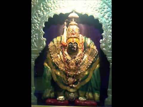 Aarti Tulja Bhawani video