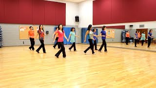 Think I 39 M Sexy  Line Dance Dance Amp Teach In English Amp