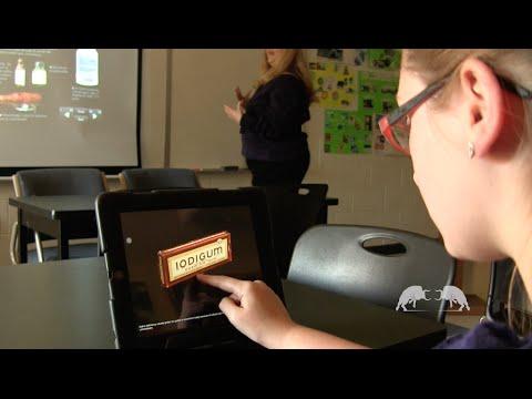 Clarksville Academy: Technology