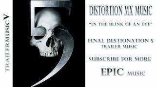 Final Destination 5 Trailer Music