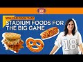 5 Sensational Stadium Foods You Can Make at Home for The BIG GAME | Allrecipes.com