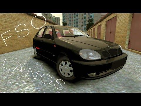 FSO Lanos Plus 2007 Limited Version