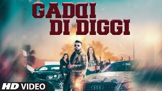 Gaddi Di Diggi: Raiyaan (Full Song) Ayaz Hussain | Latest Punjabi Songs 2018
