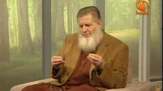 Video: The Creation of Adam and Satan - Yusuf Estes