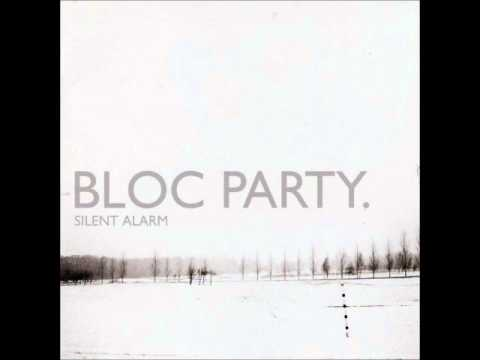 Silent Alarm - Bloc Party (full Album, High Quality) video