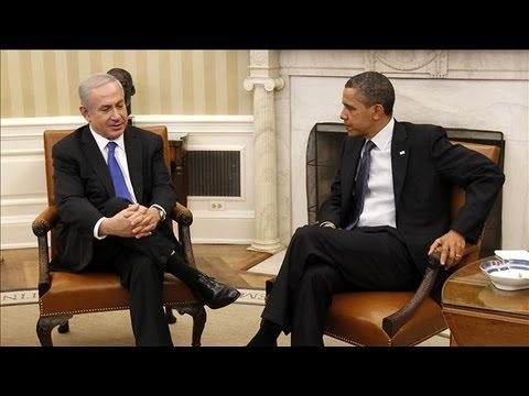 Obama and Netanyahu: Frenemies in Need