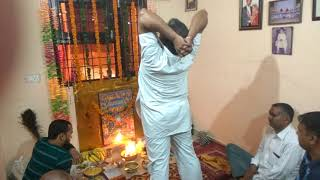 Madan Bhagat  Sec 41 Chandigarh