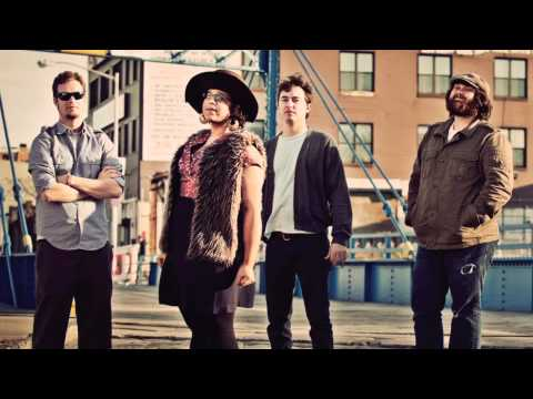 Alabama Shakes - Hang Loose