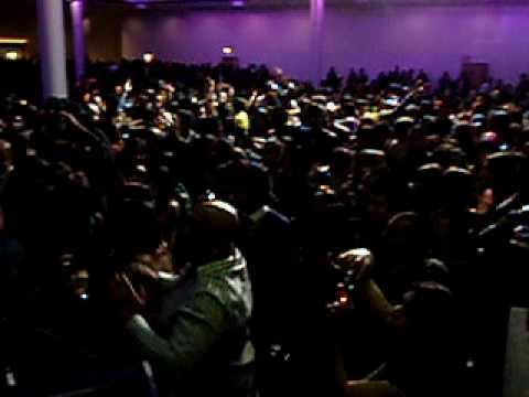 Premi Group Perform Oh Tina Oh Tina At NYE Ball!
