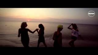 Blaxy Girls -  Ma mut la mare