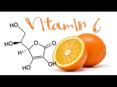 How To Lighten Your Hair With Vitamin C.... Pic & Results Included ...