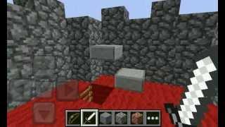 Minecraft PE | Medieval Catle Mod + Descarga [ Funciona con Android & IOS ]
