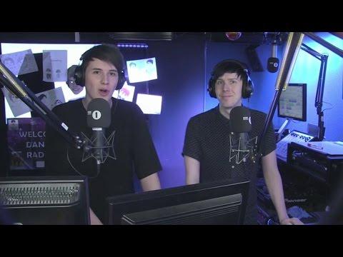 Internet Takeover - 2015.04.06 - Dan & Phil