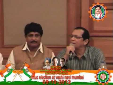 INTUC ELECTION 2012 part6