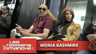 Monia Kashmire dans la peau d'un macho - Les Terriens du dimanche