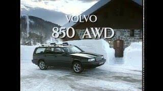 1996 Volvo 850 AWD