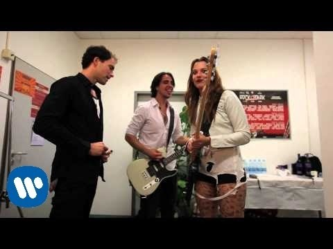 Halestorm - Freak Like Me [Official Video]