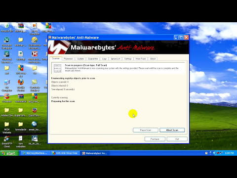 How to Remove a Virus, Malware, Trojans and hacks from your PC Part 1