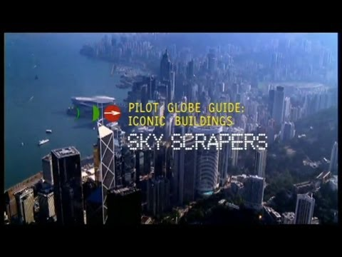 Pilot Globe Guides - Iconic Buildings feat. Justine Shapiro & Ian Wright