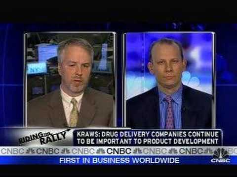 Tips on making money in the drug sector, with Michael Krensavage ...
