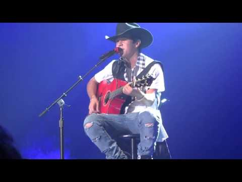 Austin Mahone - Check Yes Or No (George Strait Cover)