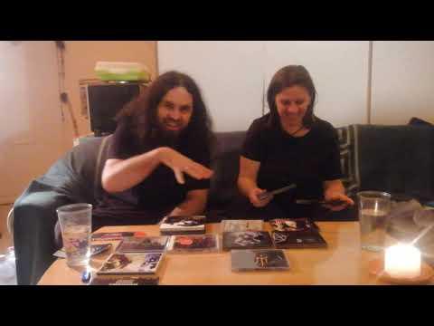 Moonspell gyűjteményünk | A zene ereje