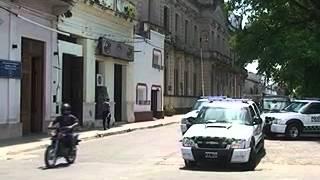 Corrientes  niña violada por el padre padrastro y abuelo