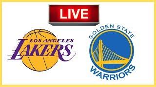 Lakers Vs Warriors Live Stream - 10pm 1/21/19 - Countdown
