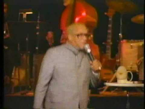 Redd Foxx - Row Your Boat