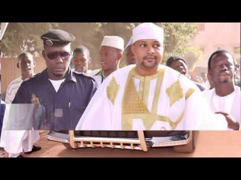 Abdoulaye Diabaté,Hommage a Cheick Harouna Sangaré