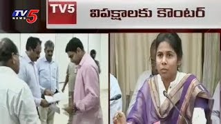 Minister Nara Lokesh Over AP Cabinet Expansion