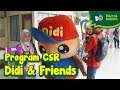 #1 Program CSR Didi & Friends | Institut Pediatrik, HKL