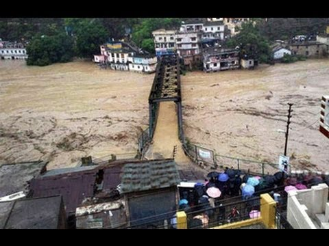 flood: disaster in haridwar utarakhand