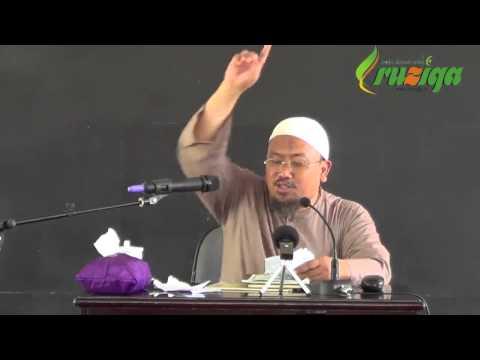 Ust. Mahfud Umri - Prinsip Dasar Aswaja Bag. III