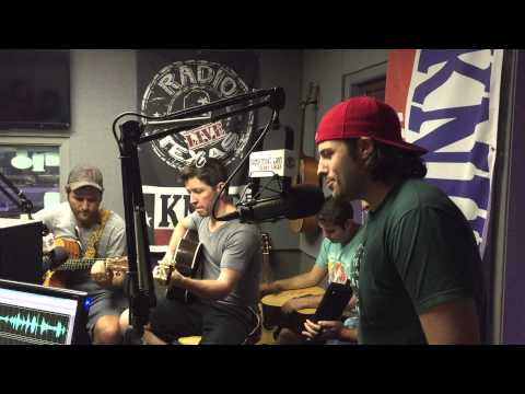 Prophets and Outlaws 'Country Music Gold' | Radio Texas, LIVE!