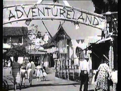 A Trip Through Adventureland