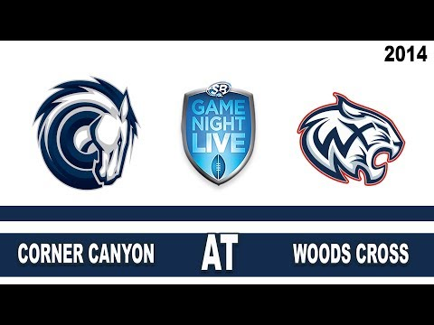 GAME NIGHT LIVE Corner Canyon at Woods Cross High School