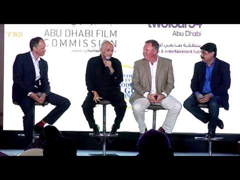 ABU DHABI FILM COMMISN