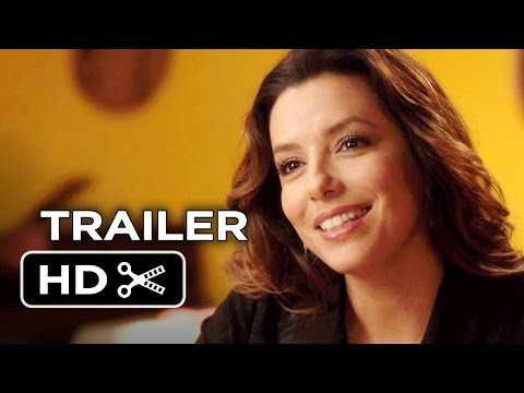 Any Day Official Trailer 1 (2015) - Eva Longoria, Kate Walsh Movie HD